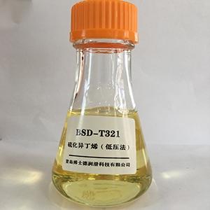 T321 硫化异丁烯(低压法)