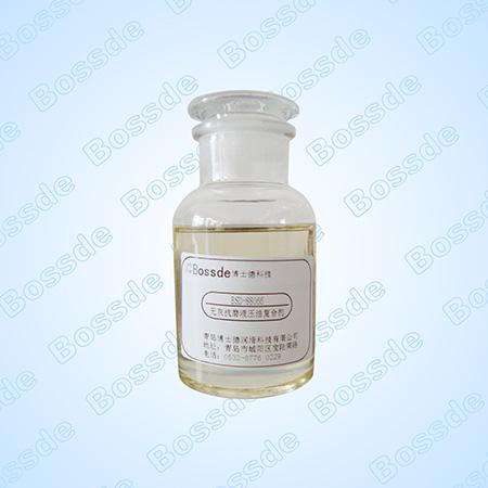 抗燃液压油复合剂